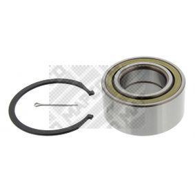 Wheel Bearing Kit 26278 COUPE (GK) 2.0 GLS MY 2008