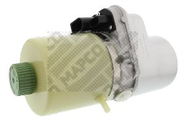 Hydraulikpumpe, Lenkung 27772 MAPCO 27772 in Original Qualität