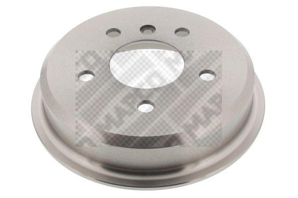 Drum Brake 35800 MAPCO 35800 original quality