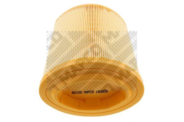 Filter 60100 MAPCO 60100 in Original Qualität