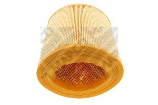 Luftfilter MAPCO 60100 Bewertung
