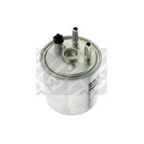 Kraftstofffilter 63030 TWINGO 2 (CN0) 1.5 dCi Bj 2010