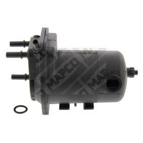 Kraftstofffilter 63503 CLIO 2 (BB0/1/2, CB0/1/2) 1.5 dCi Bj 2020