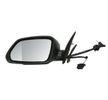 SKODA OCTAVIA (1Z3) 2.0 TDI 16V de Año 02.2004, 140 CV: Retrovisor exterior 5402-04-1195522P de BLIC