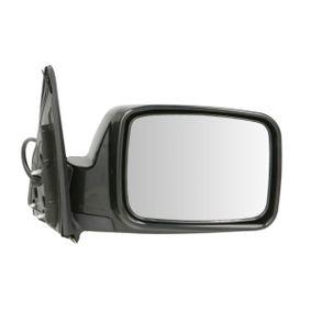 2013 Nissan X Trail t30 2.2 dCi 4x4 Outside Mirror 5402-04-9928513P