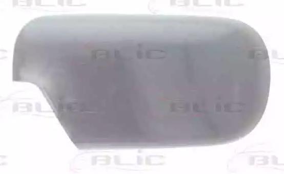 rétroviseurs extérieurs pour carrosserie 6344844 ALKAR capot