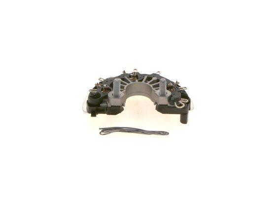 BOSCH  F 00M 147 643 Reparatursatz, Generatorgleichrichter