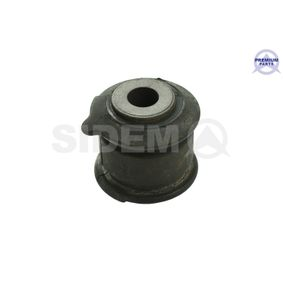 Supporto, Braccio oscillante Ø: 39mm, Diametro interno: 12,2mm con OEM Numero Part of: