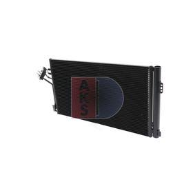 Kondensator, Klimaanlage Art. Nr. 122032N 120,00€