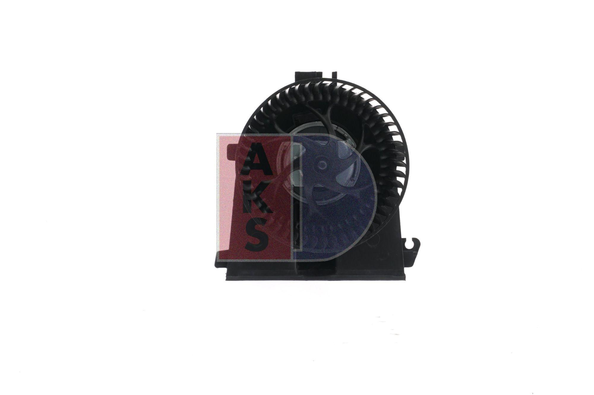 Heizgebläse 740934N AKS DASIS 740934N in Original Qualität