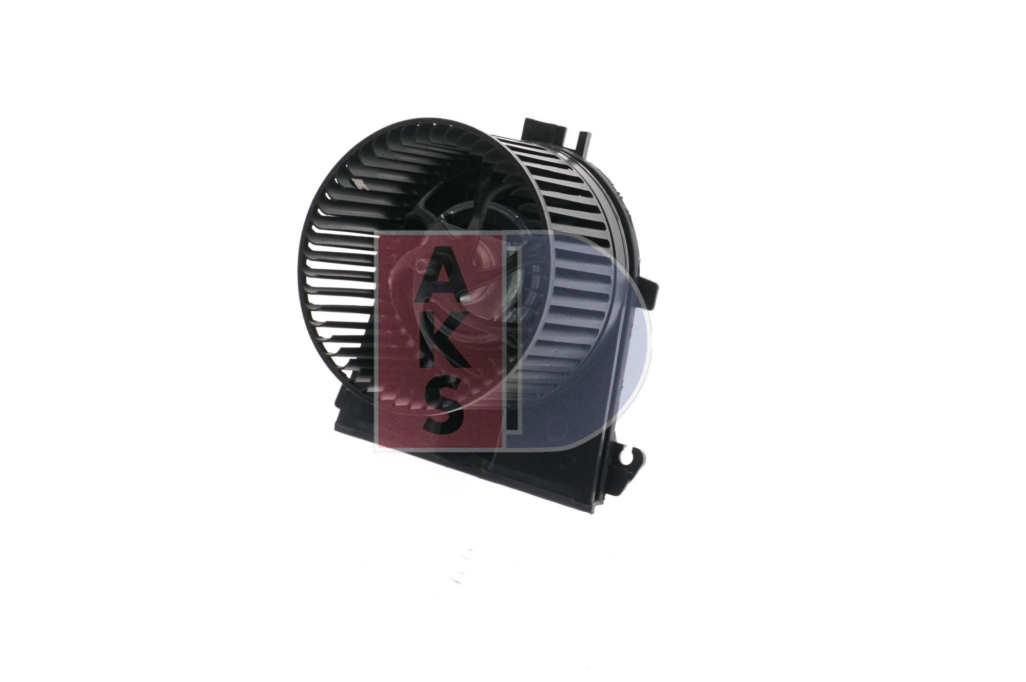 Lüftermotor AKS DASIS 740934N Erfahrung