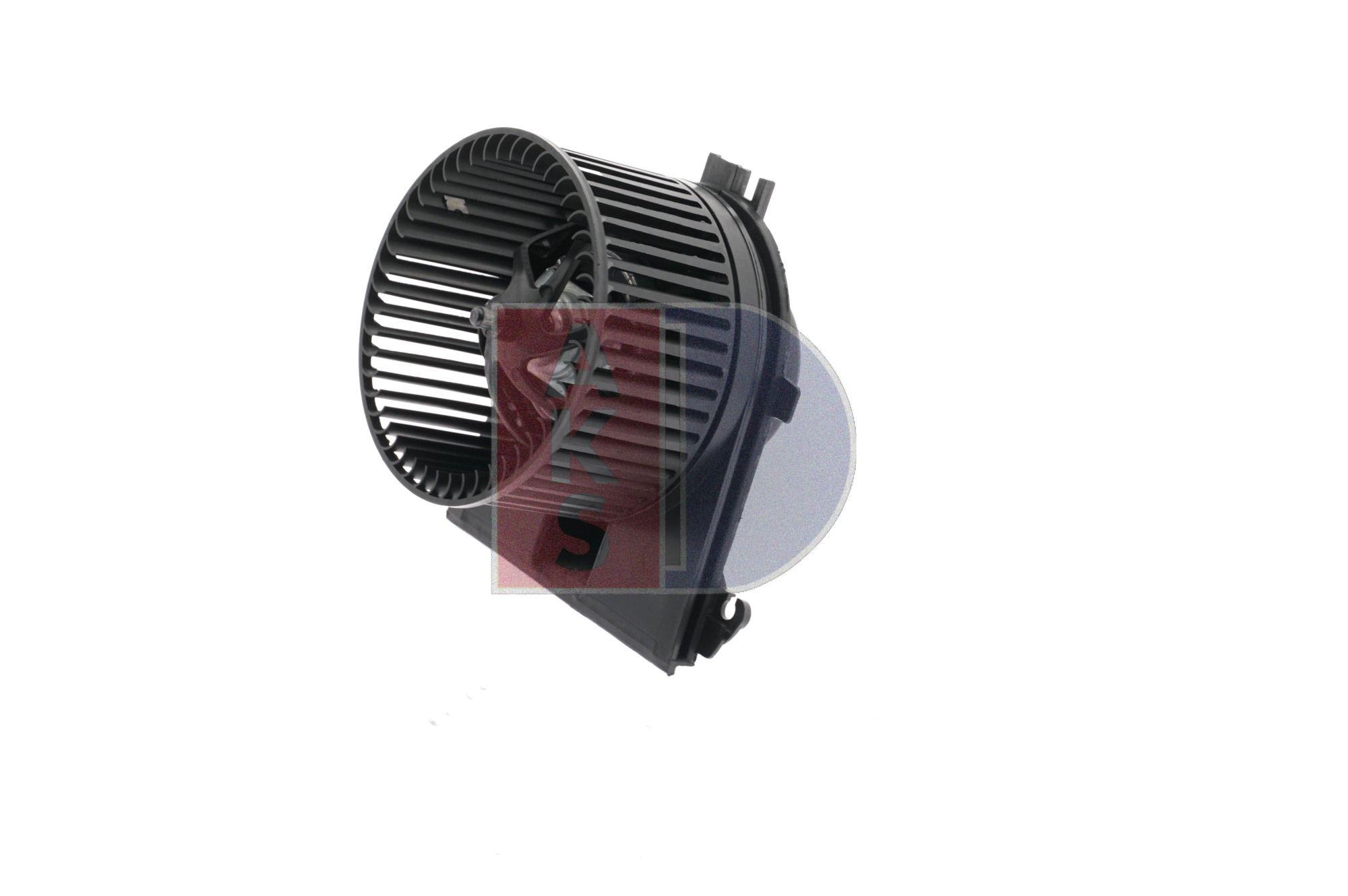 Lüftermotor AKS DASIS 740934N 4044455533337