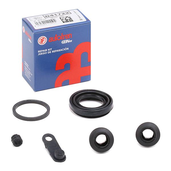 Brake Caliper Repair Kit D41722 AUTOFREN SEINSA D41722 original quality