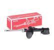KYB Excel-G Vorderachse, Zweirohr, Gasdruck, Federbein, Dämpfer mit Zuganschlagfeder, oben Stift 338737