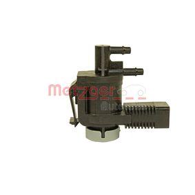 Ventil, AGR-Abgassteuerung mit OEM-Nummer 1K0 906 283 A