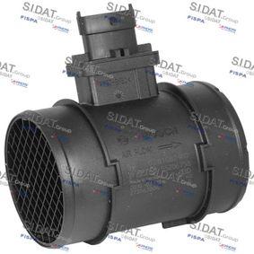 LANCIA Delta III (844) 1.4 Bifuel Motorelektrik SIDAT 38.836 (1.4 Bifuel Benzin/Autogas (LPG) 2012 198 A4.000)