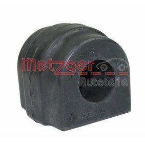 Lagerung, Stabilisator 52073908 X5 (E53) 3.0 d Bj 2006