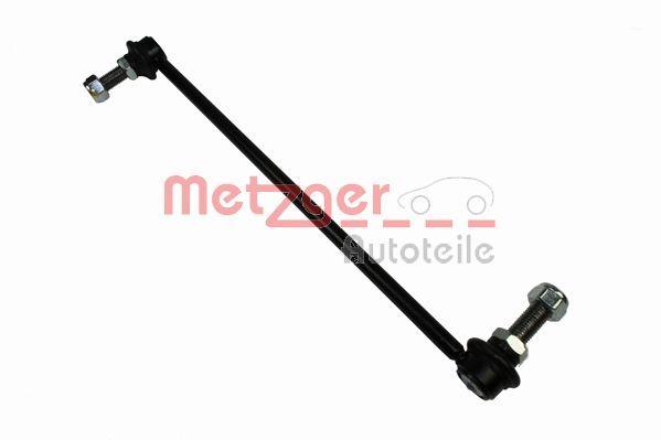 METZGER  53062318 Rod / Strut, stabiliser Length: 333mm
