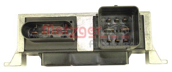 Control Unit, glow plug system METZGER 0884002 rating