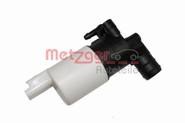 Waschwasserpumpe 2220036 METZGER 2220036 in Original Qualität