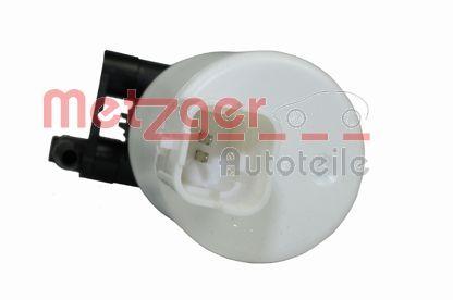 Wischwasserpumpe METZGER 2220036 Bewertung