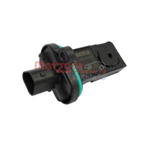 Air Mass Sensor Number of Poles: 5-pin connector with OEM Number 836 005