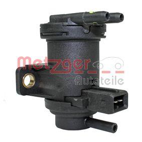 Convertitore pressione, Controllo gas scarico 0892109 LYBRA SW (839BX) 1.9 JTD ac 2002