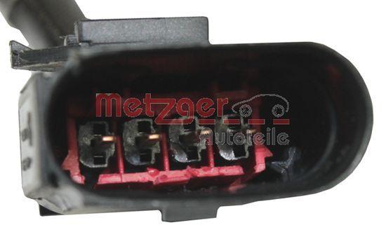 Regelsonde METZGER 0893377 Bewertung