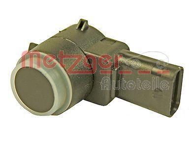 Parksensor 0901052 METZGER 0901052 in Original Qualität