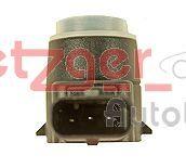 Rückfahrsensoren METZGER 0901052 Bewertung