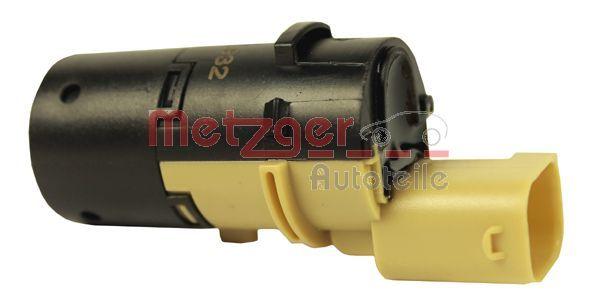 Parksensor 0901083 METZGER 0901083 in Original Qualität