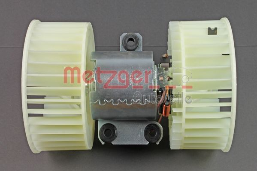 Heizgebläse 0917078 METZGER 0917078 in Original Qualität