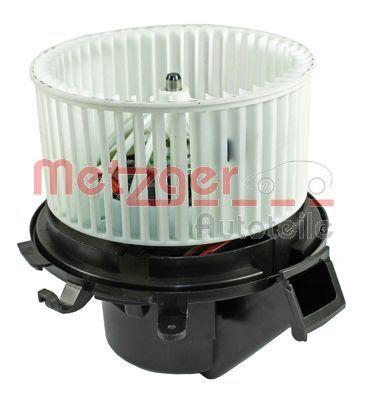 Heizgebläse 0917086 METZGER 0917086 in Original Qualität