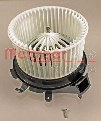 Lüftermotor METZGER 0917086 Erfahrung