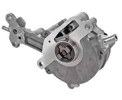 Bremsen Vakuumpumpe BOSCH F009D02799 4047024870130