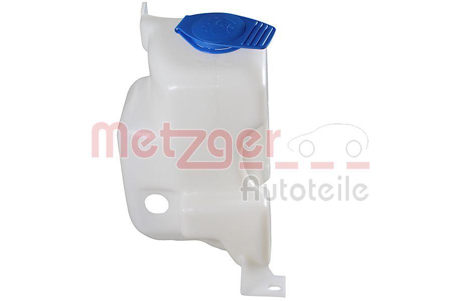 METZGER  2140073 Waschwasserbehälter, Scheibenreinigung
