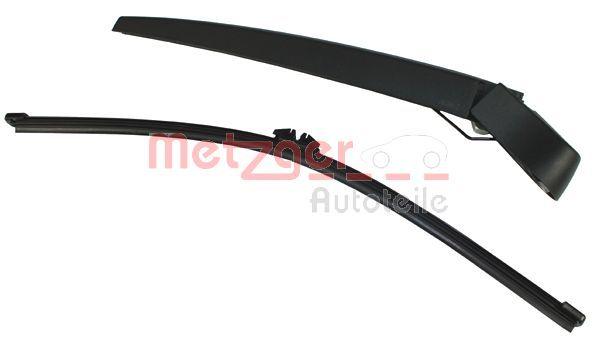 METZGER  2190191 Wiper Arm, windscreen washer