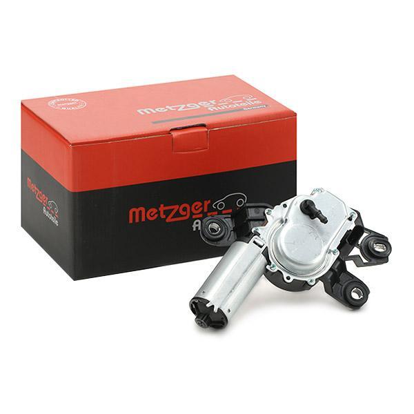 Scheibenwischermotor 2190603 METZGER 2190603 in Original Qualität