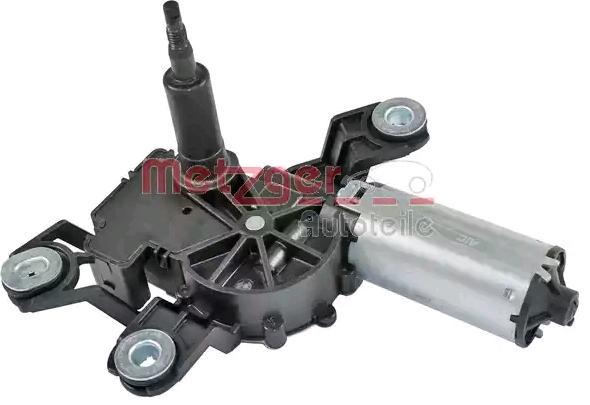 Wischermotor METZGER 2190603 Bewertung