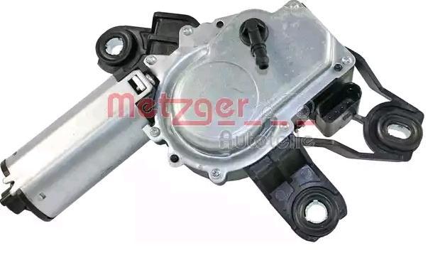 Scheibenwischermotor METZGER 2190603 Erfahrung