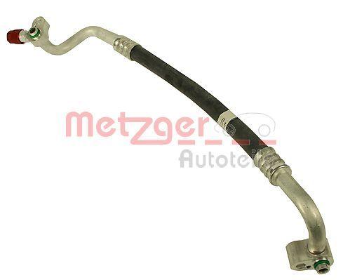 METZGER  2360019 Hochdruck- / Niederdruckleitung, Klimaanlage