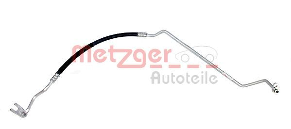 METZGER  2360027 Hochdruckleitung, Klimaanlage