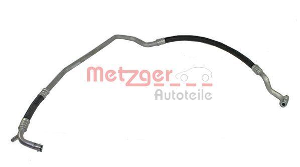 METZGER  2360028 Hochdruckleitung, Klimaanlage