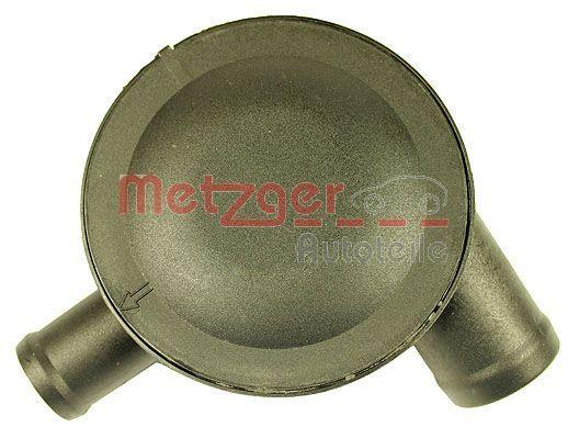Válvula, ventilación cárter METZGER 2385006 evaluación
