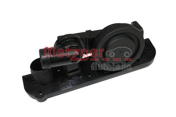 METZGER  2385010 Ventil, Kurbelgehäuseentlüftung