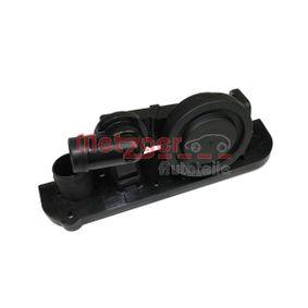Valvola, Ventilazione carter con OEM Numero 06F129101R