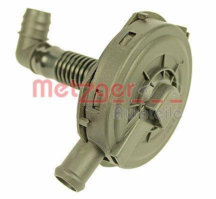 Ventil, Kurbelgehäuseentlüftung METZGER 2385011 Bewertung