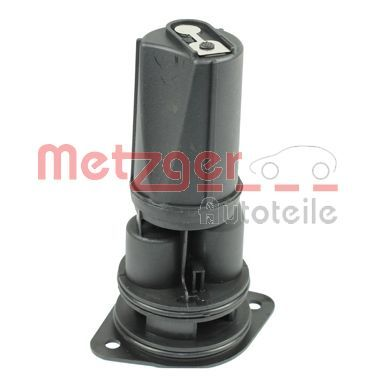 METZGER  2385012 Oil Trap, crankcase breather