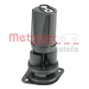 Oil Trap, crankcase breather 2385012 Fabia 2 (542) 1.2 MY 2012