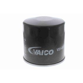 Filtro de aceite V51-0035 Aveo / Kalos Hatchback (T250, T255) 1.2 ac 2021